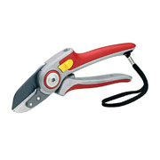 Wolf Garten Professional Anvil Aluminium Secateurs