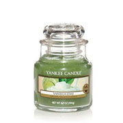 Yankee Candle Vanilla Lime Small Jar Candle