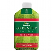 Vitax Green Up Lawn Care Feed & Weed 100m2