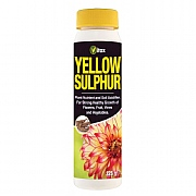 Yellow Sulphur - 225g