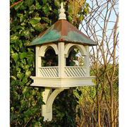 Large Bempton Bird Table with Bracket