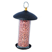 Nut Silo Peanut Feeder