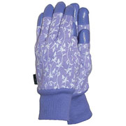 Aquasure Fuschia Ladies Gardening Gloves