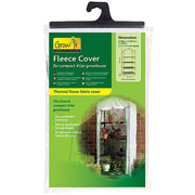 Fleece Cover for Compact 4 Tier Growhouse