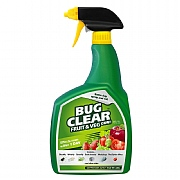 Bug Clear Ultra Gun Fruit & Veg