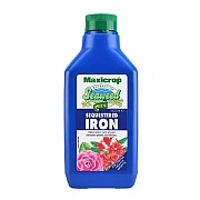 Maxicrop Seaweed Plus Sequestered Iron Concentrate 500ml