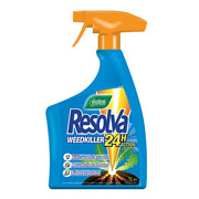 Resolva 24H Ready To Use Weedkiller 1 Litre