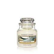 Yankee Candle Baby Powder Small Jar Candle