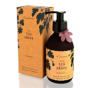 Di Palomo Fig & Grape Body Wash 225ml