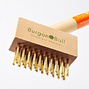Burgon & Ball Miracle Patio Grout Brush