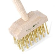 Burgon & Ball Miracle Decking Brush