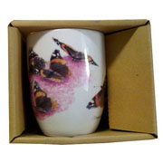 Marjolein Baston Butterfly Mug
