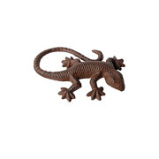 Cast Iron Lizard - Small