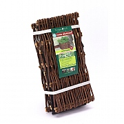 Burgon & Ball Natural Willow Herb Planter