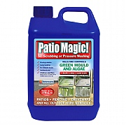 Patio Magic! Concentrate 5L