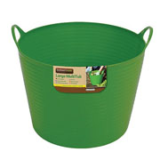 Multi Tub 42L Green