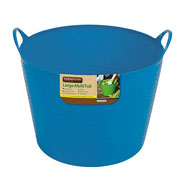 Multi Tub 42L Blue