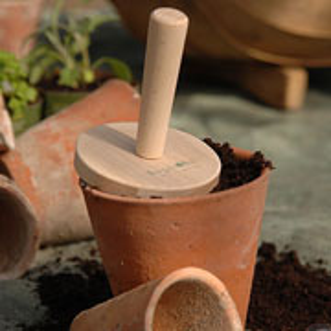 Round Pot Tamper