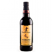 Hobsons Postmans Knock 500ml