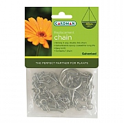 Standard Hanging Basket Replacement Chain
