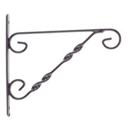 "Hanging Basket Bracket 35/40cm (14"")"