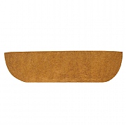 Wall Trough Coco Liner 75cm