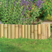 Bamboo Edging Roll - 2 sizes