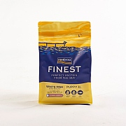 Finest Ocean White Fish For Puppies 1.5Kg