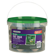 Fat Snax No Net - Tub of 50