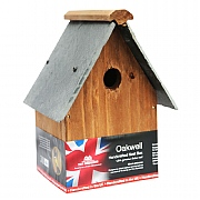 Tom Chambers Oakwell Nest Box (FSC)