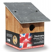 Tom Chambers Sledmere Nest Box (FSC)