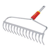 Wolf Multi-Change Bow Rake 40cm