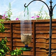 Bottletop Bird Feeder Kit