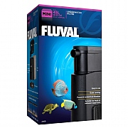 Fluval U Mini Underwater Filter 200LPH