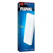 Fluval U3 Filter Foam Pad (2pcs)