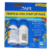 API Tropical Fish Start Up Kit