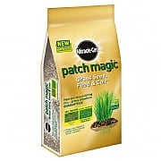 Miracle Gro Patch Magic Grass Seed, Feed & Coir Bag 3.6kg