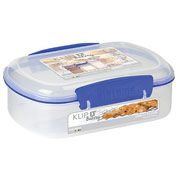 Klip It Bakery Container - 685ml