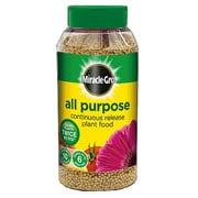 Miracle Gro All Purpose Slow Release Plant Food
