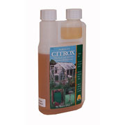 Citrox Greenhouse Disinfectant - 500ml