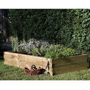 Caledonian Raised Bed  180 x 90 x 30cm