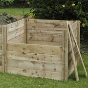 Forest Slot Down Composter Extension