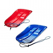 Delta Plastic Snow Sledge