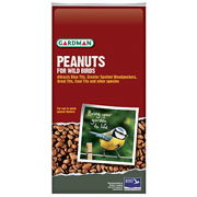 Peanuts for Wild Birds - 2kg