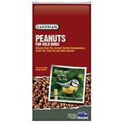 Peanuts for Wild Birds - 4kg