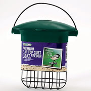 Premium Flip Top Suet Feast Feeder