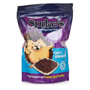 Spikes Tasty Semi-Moist Hedgehog Food - 550g