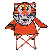 Quest Childrens Animal Chair - Tiger