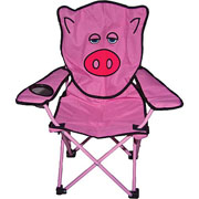 Quest Childrens Animal Chair Pig