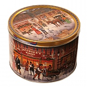 Jacobsens Regency Avenue Assorted Biscuits Tin 1kg